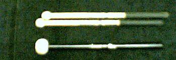 tenor mallets